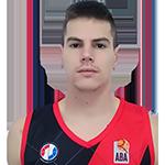 Player Ivan Begić
