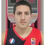 Player Ivan Kuzman