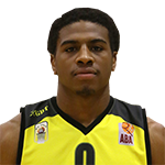 Player Michaelyn Duane Scott