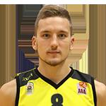 Player Goran Filipović