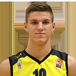Player Ivan Omrčen