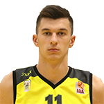 Player Gabrijel Marić