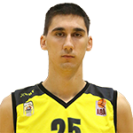 Player Ivan Vrgoč