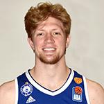 Player Daniel Jansen