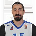 Player Slobodan Mihajlovski