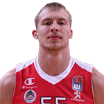 Player Ivan Slutskii