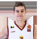 Player Adi Alikadić