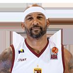 Player Cory Bradford