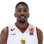 Player Devon Walker