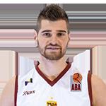 Player Aldin Đelmo