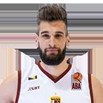 Player Maksim Šturanović