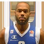 Player Preston Knowles