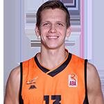 Player Aurimas Majauskas