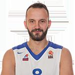 Player Vojče Lefkovski