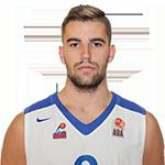 Player Georgi Zafirov