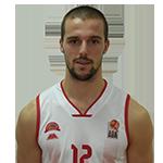 Player Koča Jovović