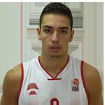 Player Vuk Đorđević