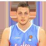 Player Petar Vuković