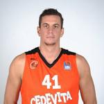 Player Filip Tončinić