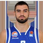 Player Milić Starovlah