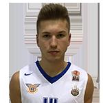 Player Marko Leskovar