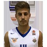 Player Grega Škorjanc