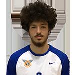 Player Klemen Zajko