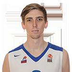 Player Liam Robert Thomas