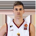 Player Sandro Antunović