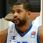 Player Joshua Bostic