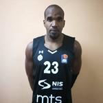 Player Samardo Anthony Samuels