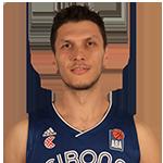 Player Marko Tomas