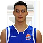 Player Srđan Kočić