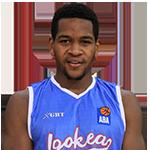 Player Dominic Jordan Artis