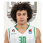 Player Issuf Vladlen Sanon