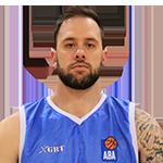 Player Katin Thomas Reinhardt