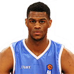 Player Billy Dewon Preston Jr.