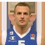 Player Jakov Vladović
