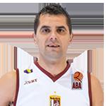 Player Goran Ikonić