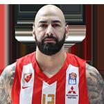 Player Pero Antić