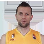 Player Mujo Tuljković