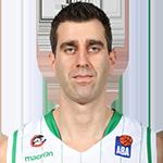 Player Dražen Bubnić