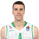 Player Igor Tratnik