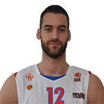 Player Darko Balaban