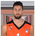 Player Roko Leni Ukić