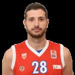 Player Svetozar Stamenković
