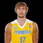 Player Ivan Marinković