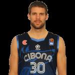 Player Fran Pilepić
