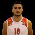 Player Milutin Đukanović