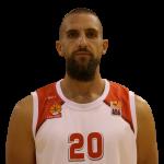 Player Vladimir Ivelja